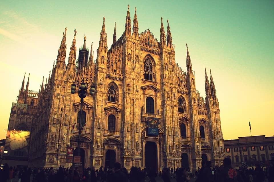 Vtiger crm a Milano
