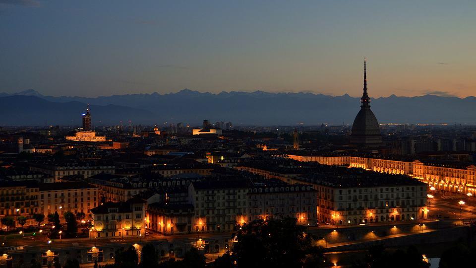 Vtiger crm a Torino