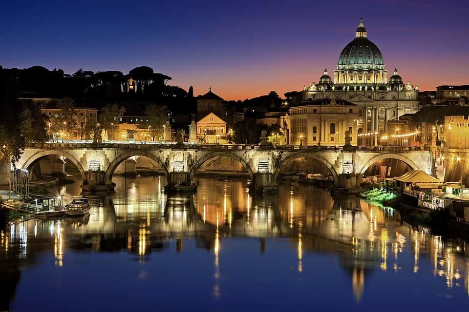 Vtiger crm a Roma
